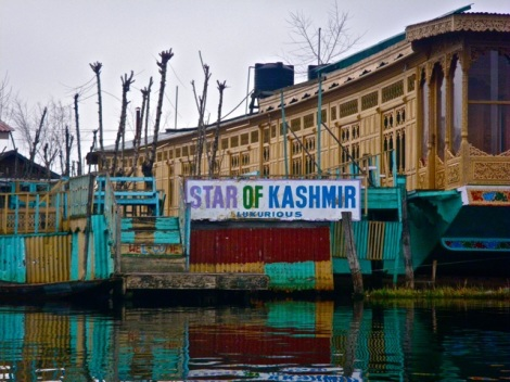 Welcome to Kashmir